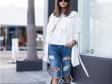 17-crisp-shirt-and-boyfriends-jeans-combo-ideas-9