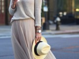 17-fabulous-ways-to-wear-full-and-sassy-maxi-skirts-this-fall-13