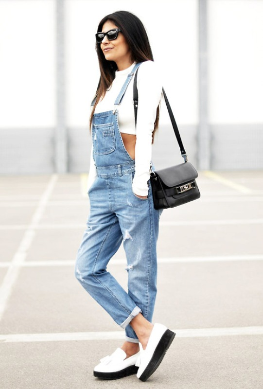Picture Of perfect sporty style looks to recreate  12