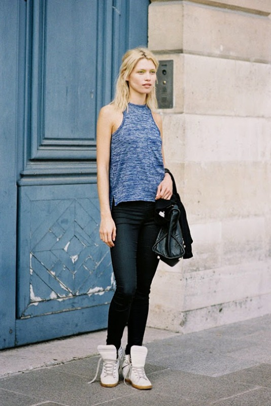 Picture Of perfect sporty style looks to recreate  15