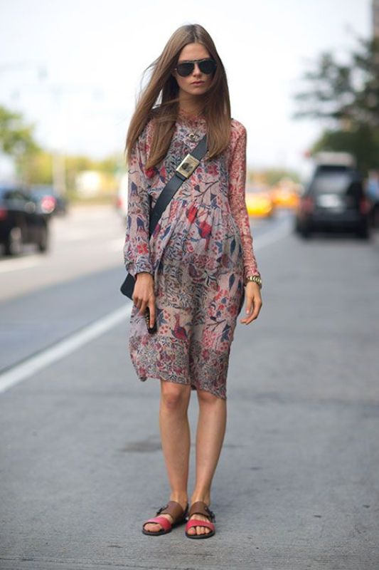 Picture Of really stylish ways to wear birkenstocks this summer  15