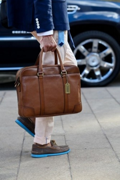 17 Stylish Men's Bags That Are Worth Investing In