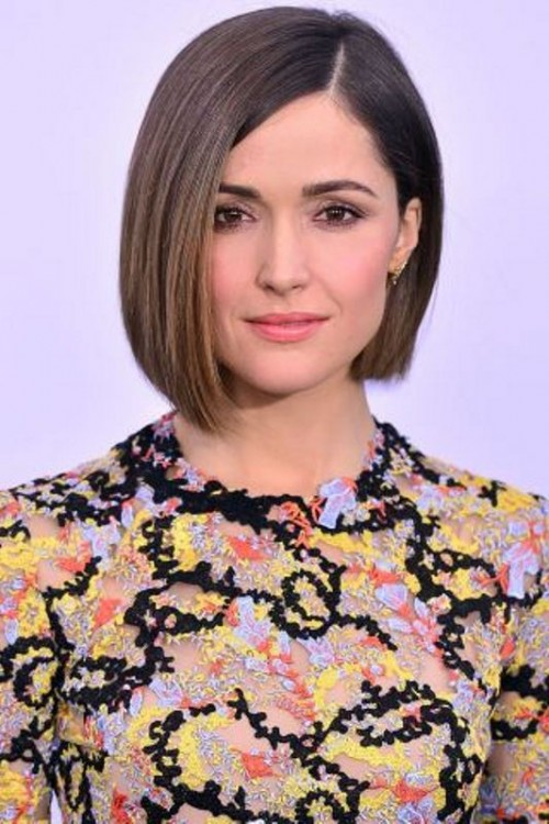 17 Trendiest Chin Length Hairstyles To Try Styleoholic