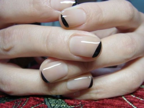 Ways To Spice Up Your Casual French Manicure