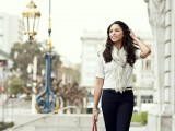 18 Best Work Outfits With Jeans11