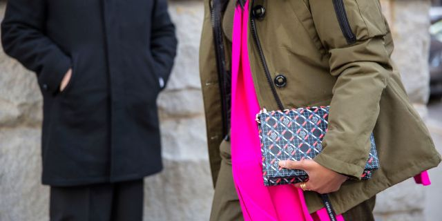 Picture Of Creative Bags From Fashion Week 10