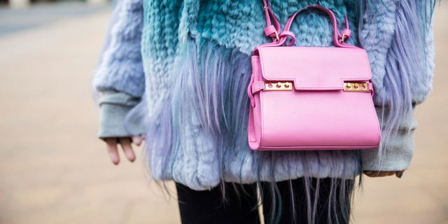 Picture Of Creative Bags From Fashion Week 13