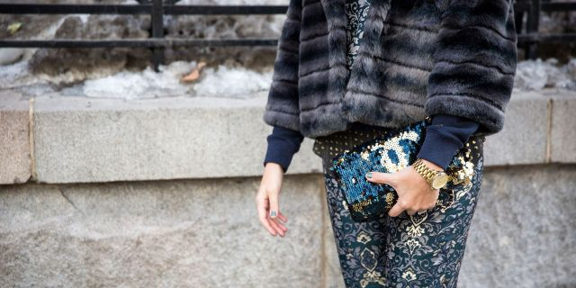 Picture Of Creative Bags From Fashion Week 5