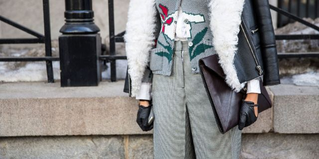Picture Of Creative Bags From Fashion Week 6