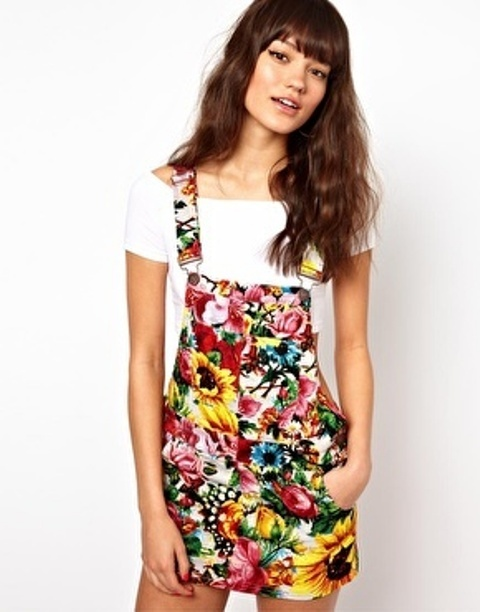 Cute And Amazing Overalls For This Summer