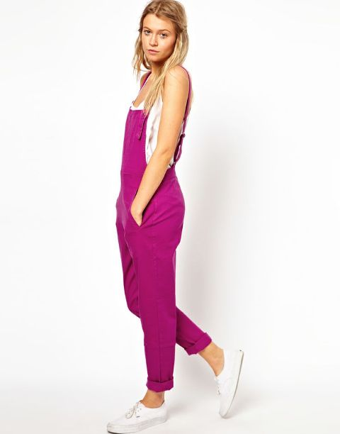 Picture Of Cute And Amazing Overalls For This Summer 11