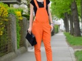 18 Cute And Amazing Overalls For This Summer2