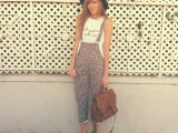 18 Cute And Amazing Overalls For This Summer5