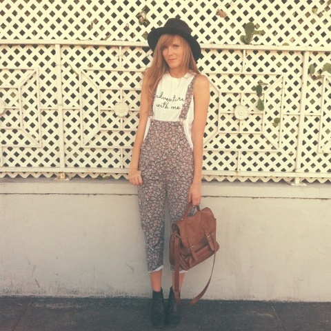 Cute And Amazing Dungarees For This Summer