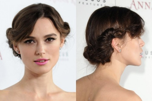 Most Romantic Hairstyles Of This Time
