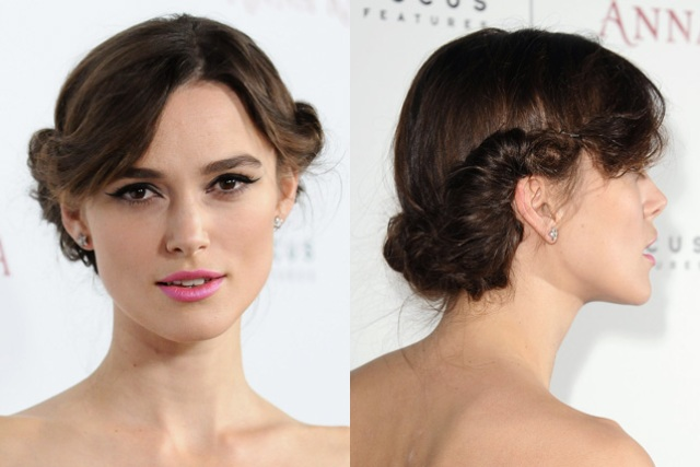 Picture Of Most Romantic Hairstyles Of This Time 14