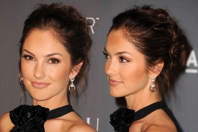 Picture Of Most Romantic Hairstyles Of This Time 17