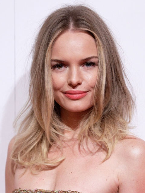 Picture Of Most Romantic Hairstyles Of This Time 5