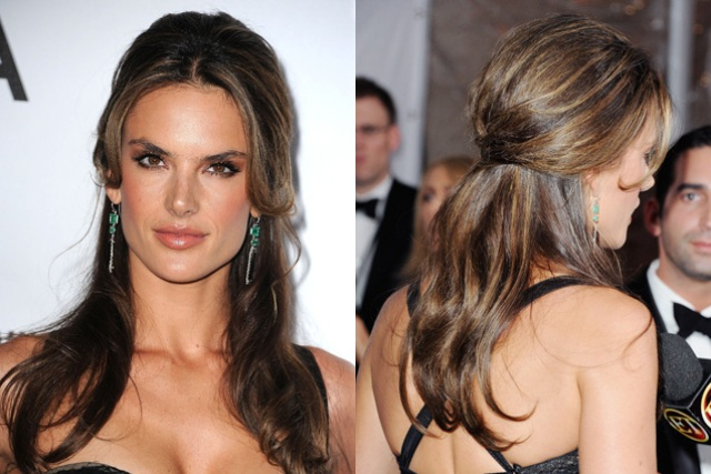 Picture Of Most Romantic Hairstyles Of This Time 6