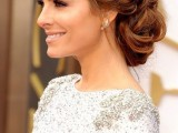 18 Most Romantic Hairstyles Of This Time9
