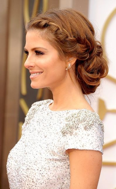 Picture Of Most Romantic Hairstyles Of This Time 9
