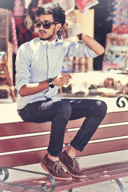 Picture Of Trendy And Cool Sunglasses Ideas For Men 10