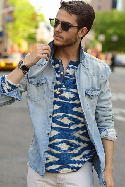 Picture Of Trendy And Cool Sunglasses Ideas For Men 11