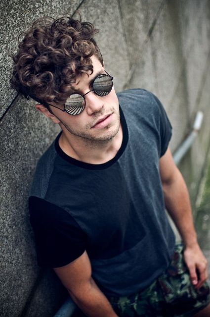 18 Trendy And Cool Sunglasses Ideas For Men