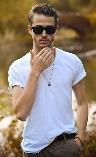 Picture Of Trendy And Cool Sunglasses Ideas For Men 15