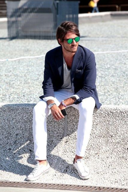 Trendy And Cool Sunglasses Ideas For Men