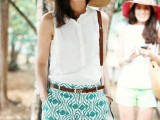 18-chic-ways-to-rock-printed-shorts-this-summer-16