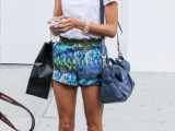 18-chic-ways-to-rock-printed-shorts-this-summer-8
