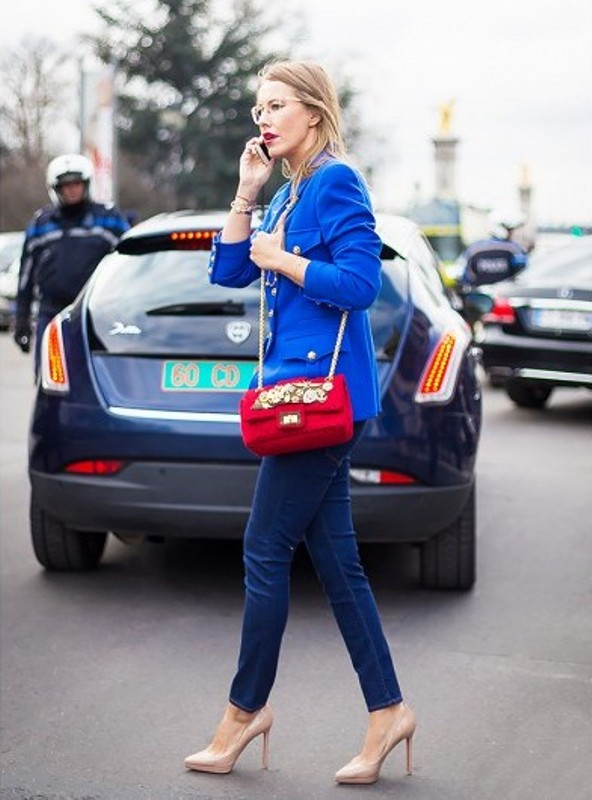 Picture Of fresh ways to style your basic skinny jeans  4