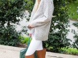 18-pretty-ways-to-transition-your-white-jeans-for-fall-4