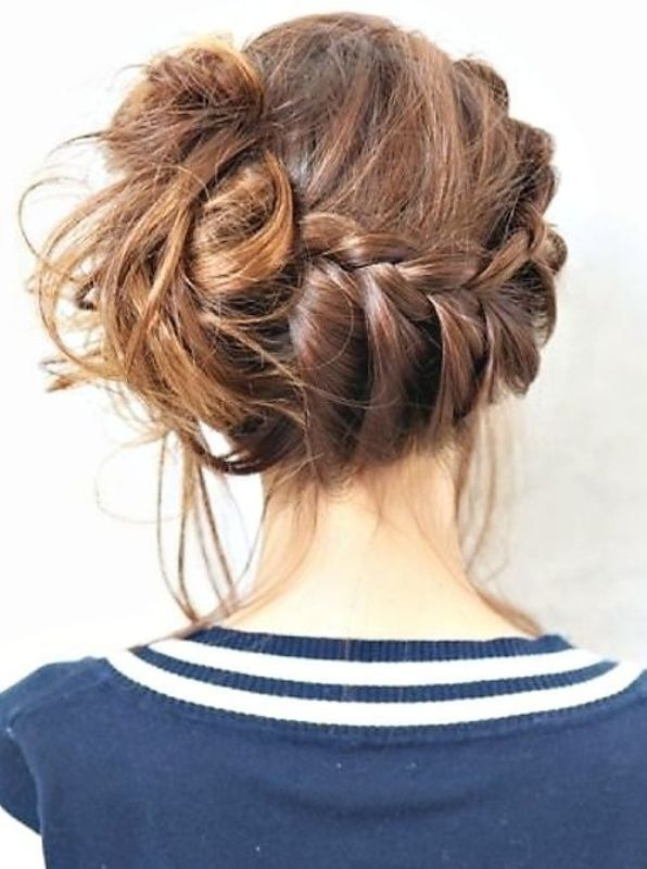Picture Of stylish and fuss free hairstyles for every workout  11
