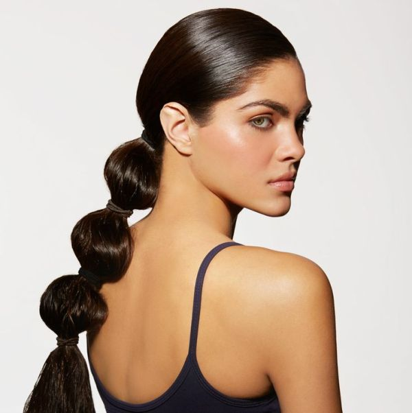 Picture Of stylish and fuss free hairstyles for every workout  16
