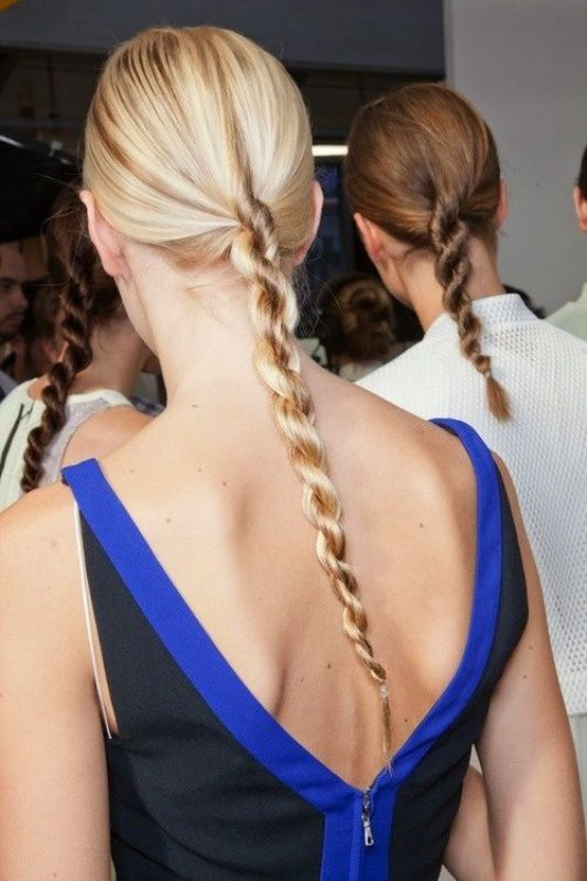 Picture Of stylish and fuss free hairstyles for every workout  2