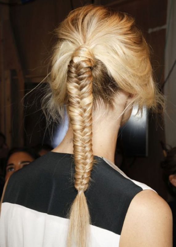 Picture Of stylish and fuss free hairstyles for every workout  6