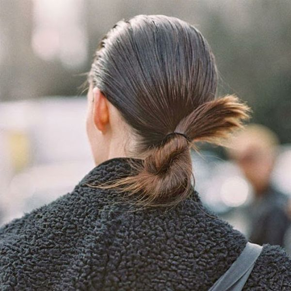Picture Of stylish and fuss free hairstyles for every workout  9