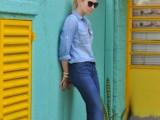 18-stylish-ways-to-wear-flared-jeans-7