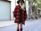 18-trendy-plaid-coat-looks-to-recreate-now-2