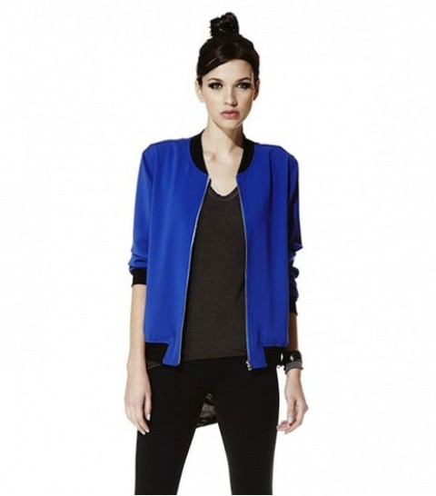 Picture Of Fashion Lightweight Jackets For Spring Time 10