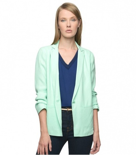 Picture Of Fashion Lightweight Jackets For Spring Time 11