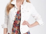 19 Fashion Lightweight Jackets For Spring Time18