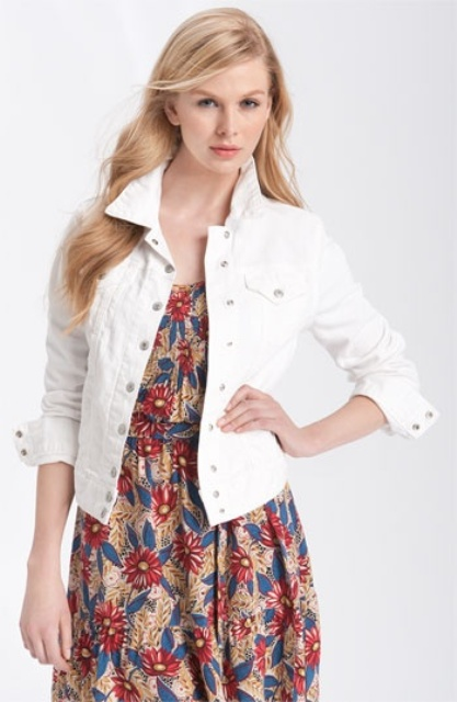 Picture Of Fashion Lightweight Jackets For Spring Time 18