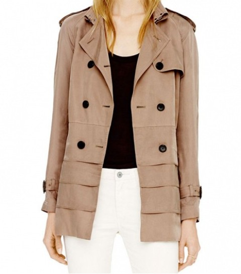 Picture Of Fashion Lightweight Jackets For Spring Time 7
