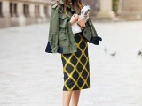 19 Fashion Lightweight Jackets For Spring Time8