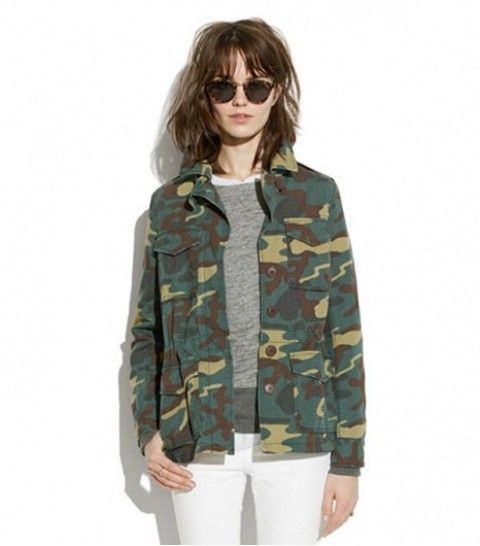 Trendy Lightweight Jackets For Spring