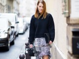 19-beautiful-sweater-and-skirt-combinations-for-fall-15