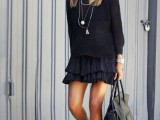 19-beautiful-sweater-and-skirt-combinations-for-fall-6
